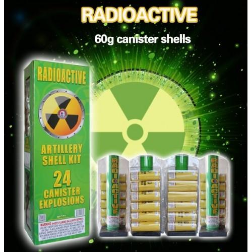 Wholesale Fireworks Radioactive 5