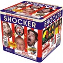 Wholesale Fireworks Shocker! 4/1 Case
