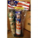 Dominator Artillery Shells 6ct Value Bag
