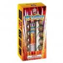Wholesale Fireworks FX Artillery Case 12/6