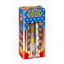 Wholesale Fireworks July 4th Cannonade Artillery Case 12/12