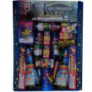 Wholesale Fireworks Earthquake Assortment 9/1 Case