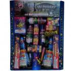 Wholesale Fireworks Earthquake Assortment 9/1 Case