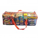 Pyro Party Bag 70pc Assortment