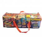 Wholesale Fireworks Pyro Party Bag Assortment Case 6/1