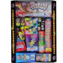 Wholesale Fireworks Tornado Assortment 18/1 Case