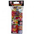 Wholesale Fireworks Dominator Assortment Bag Case 6/1