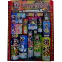 Wholesale Fireworks Eruption 20pc Assortment 6/1 Case