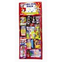 Wholesale Fireworks Kids Fun Pack Assortment Case 24/1