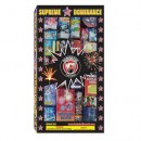 Wholesale Fireworks Supreme Dominance Case 3/1