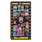 Wholesale Fireworks Supreme Dominance Case 3/1