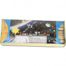 Wholesale Fireworks Triple Whistler Bottle Rockets Case 25/12/12