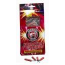 """Dominator 1"""" Water Cracker Firecrackers 100Ct"""