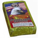 Wholesale Fireworks Dominator Firecrackers 100s Case 8/20/100