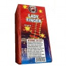 Lady Fingers Firecrackers Brick 40/40