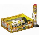 Wholesale Fireworks Killer Bees Case 24/4