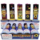 Storm Warning 5/Pk Buy 1 Get 1 Free !!
