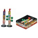 Wholesale Fireworks The Classic Collection 7in Fountains Case 24/4