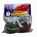 Wholesale Fireworks Mini Barrel Fountain 72/2 Case