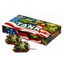 Wholesale Fireworks Dominator Tank Counter Case 40/12