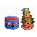 Wholesale Fireworks Friendship Pagoda Case 144/1