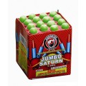 Wholesale Fireworks Jumbo Saturn Missile Case 30/1