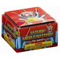 Wholesale Fireworks 100 Shot Saturn Missile Case 30/1