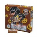 Snakes Black 48/Ct Counter Display W/FREE SHIPPING !!