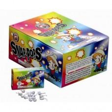 Snap Pops Display Box