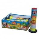 Wholesale Fireworks 3 Day Parachute With Smoke Case 18/4