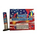 Wholesale Fireworks Double Day Parachute Case 48/6