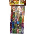 Wholesale Fireworks Assault Candle Assortment Case 12/12