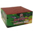 Wholesale Fireworks Air Defense 100 Shot 12/1 Case