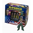 X-Force Rocket 12/pk