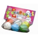 Color Smoke Balls 6/pk