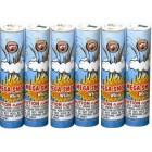 Mega Smoke White 6/Pk