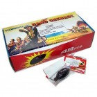 Smoke Hand Grenade Counter Display Box 48/Ct