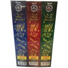 #10 Assorted Color Sparklers (wire) 96/pk