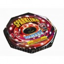 Wholesale Fireworks Sparkling Wheel 13 Inch Case 20/1
